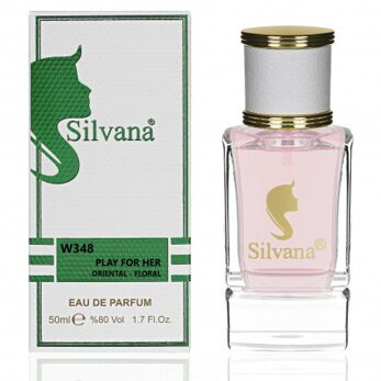 Silvana W348 Givenchy Play For Her Women 50ml Edp